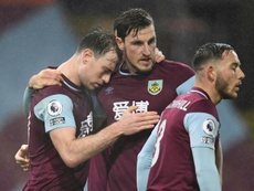 Burnley find cutting edge to beat Wolves and escape bottom three