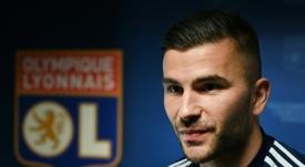 Lyon face up to Ronaldo and Juventus as Juninho era struggles for lift-off. AFP