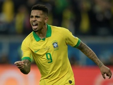 Brazil exorcize Paraguay penalty demons to reach Copa semis
