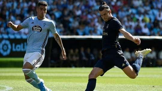 Melhores momentos de Celta e Real Madrid. AFP