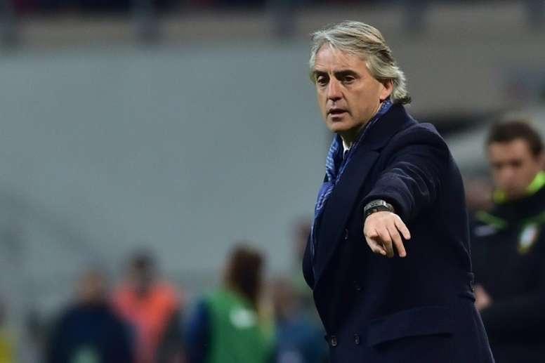 Mancini makes winning start in Russia - BeSoccer