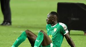 Sadio Mané, un joueur pas comme les autres. AFP