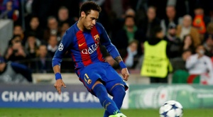 Neymar's stellar performance in his years at Barcelona could be brought back. AFP