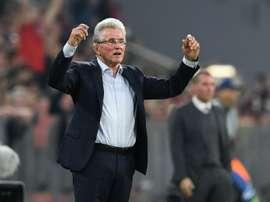 Bayern assegurou a contratação de Alex Timossi Andersson. AFP
