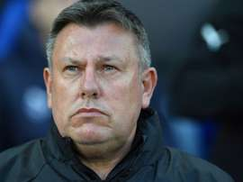 O técnico do Leicester não está satisfeito com todo este imbróglio. AFP