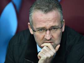 Paul Lambert wants to focus on his new job at Ipswich. AFP