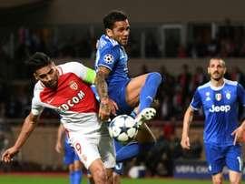 El Mónaco se hizo finalmente con el Círculo de Brujas. AFP