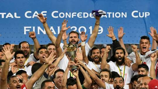 Sfaxien the main attraction in CAF Confederation Cup draw