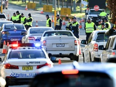 There are travel problems in Australia. AFP