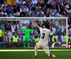 Pepe a quitté le Real pour le Besiktas. AFP