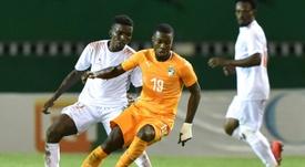 La Côte d'Ivoire tenu en échec à Madagascar, le Ghana surpris face au Soudan. AFP