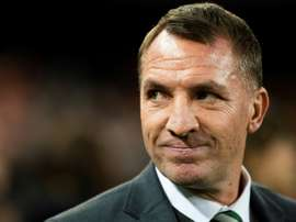 Brendan Rodgers looks set to a return to the Premier League. AFP
