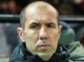 Returning Jardim denied third straight final by Guingamp