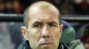 Returning Jardim denied third straight final by Guingamp