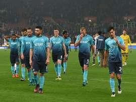 El Swansea se aboca al precipicio del descenso tras una nueva derrota. AFP