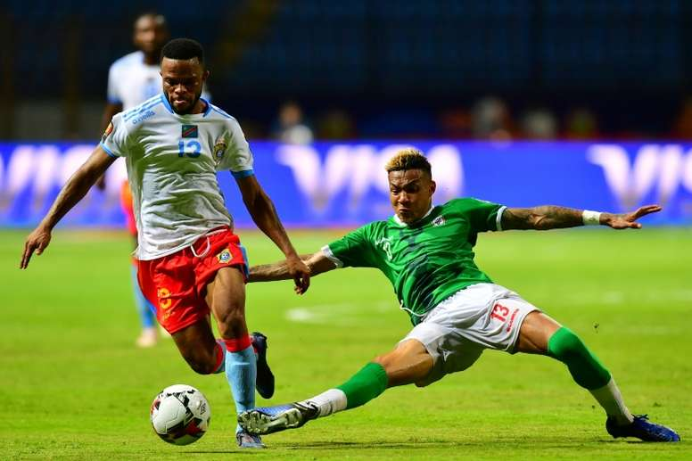 Madagascar tongue-twisters tackle Tunisia for semi-finals place