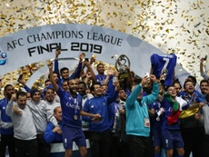 AFC to restart Champions League in September at centralised venues. AFP