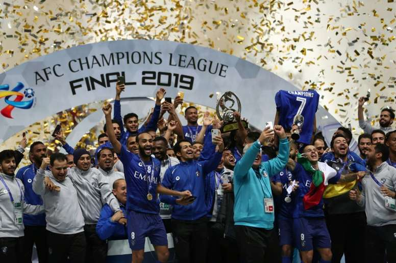 AFC General Secretary said progress has been made on AFC's club competitions returning. AFP