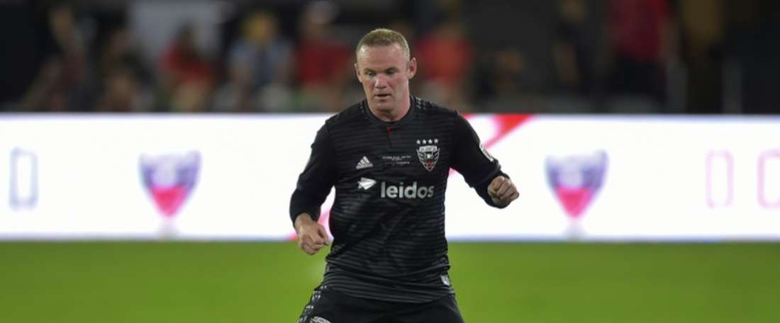 New York City blank Rooney's DC United for second MLS win
