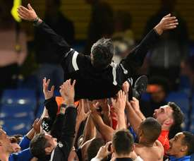 Huddersfield conseguiu ficar na Premier League. EFE