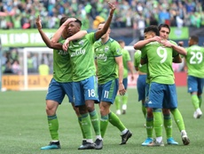 Seattle defeats Toronto 3-1 to capture MLS Cup final