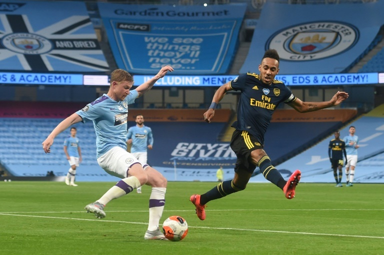 One Positive Case In Latest Round Of Premier League Testing Besoccer