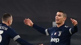 I migliori meme di Juventus-Genoa. AFP