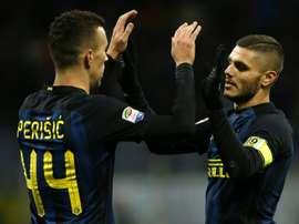 A Inter espera fazer caixa com suas estrelas. AFP