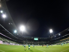 Werder Bremens preparations have been disrupted after an unnamed player tested positive. AFP