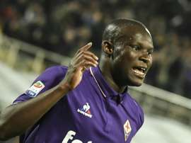 Viola stun Lazio to launch late Europa League bid. AFP
