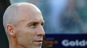 LA coach Bradley wins MLS coach of year for third time. AFP