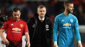 Chelsea v Manchester United: Preview and possible line-ups. AFP