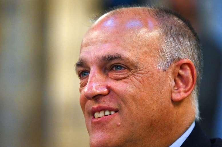 La Liga chief concerned reforms will hasten growing financial gulf