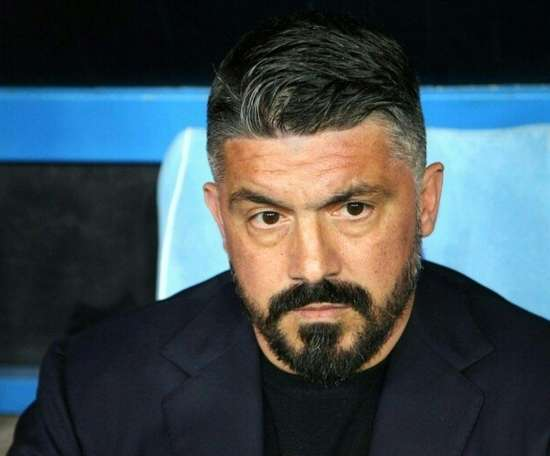 Gattuso eyes Barca shock in roller-coaster Napoli debut season