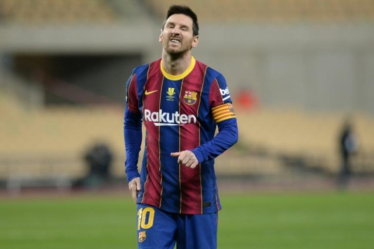 Rivaldo ve a Messi en el PSG