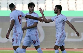 Bayer, OL, Tottenham y Roma recibieron el 'no' por Azmoun. AFP