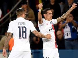 Exceptional Di Maria stars as PSG tear apart sorry Real Madrid