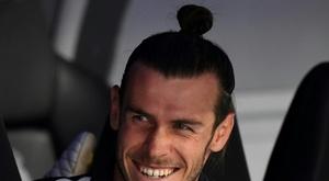 Bayern pede Bale por empréstimo. AFP