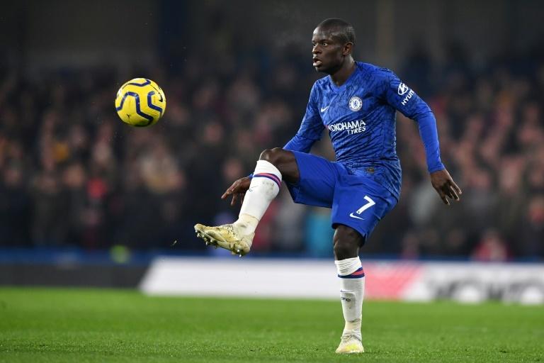 N'Golo Kanté sur le départ à Chelsea ?