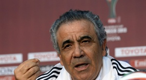 Benzarti has been banned for two years. AFP