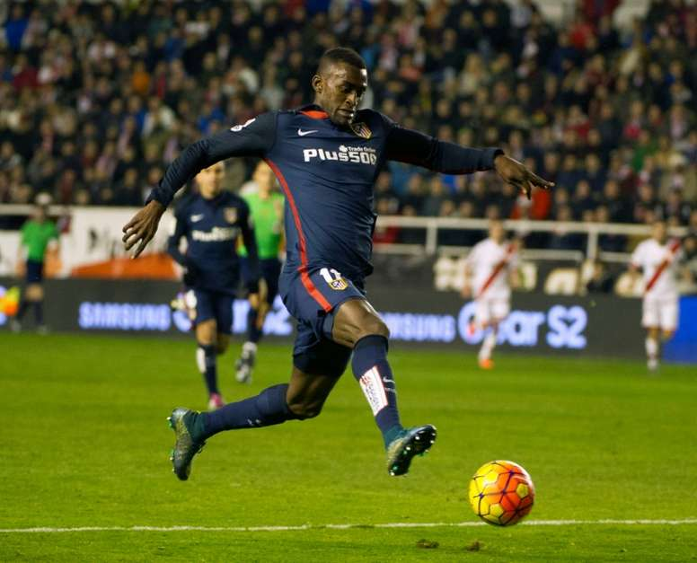 Jackson Martinez is looking for another club. AFP