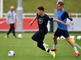 Maddison séduit la Premier League. AFP