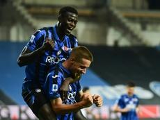Five talking points before Serie A season finale. AFP