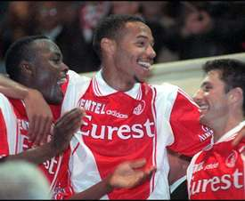 Barthez o Trezeguet fueron algunos de sus compañeros. AFP