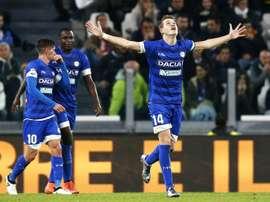 Jankto ha despertado el interés de Inter, Arsenal y Chelsea. AFP