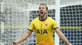 Jonathan Woodgate conseille Harry Kane à quitter Tottenham. AFP