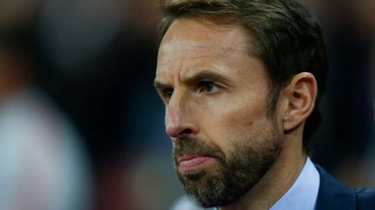 Southgate aims to end England's year to remember with Croatia revenge. AFP