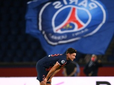 Draxler's late goal gives depleted PSG first Ligue 1 win of season