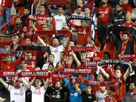 MLS Cup champs Toronto out of playoff contention with loss