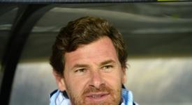 Marseille won 2-0. AFP